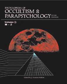 Encyclopedia of Occultism & Parapsychology Vol. 2